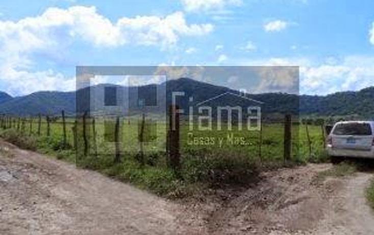 Foto de terreno habitacional en venta en  , puerta de la laguna, tepic, nayarit, 1297369 No. 04