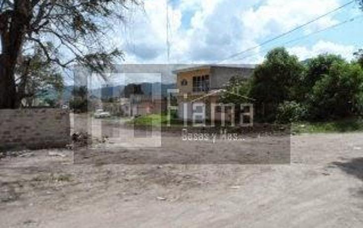 Foto de terreno habitacional en venta en  , puerta de la laguna, tepic, nayarit, 1297369 No. 13