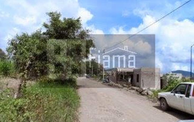 Foto de terreno habitacional en venta en  , puerta de la laguna, tepic, nayarit, 1297369 No. 16