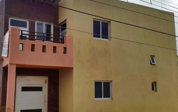 Foto de casa en venta en  , puerta de la laguna, tepic, nayarit, 1676094 No. 01