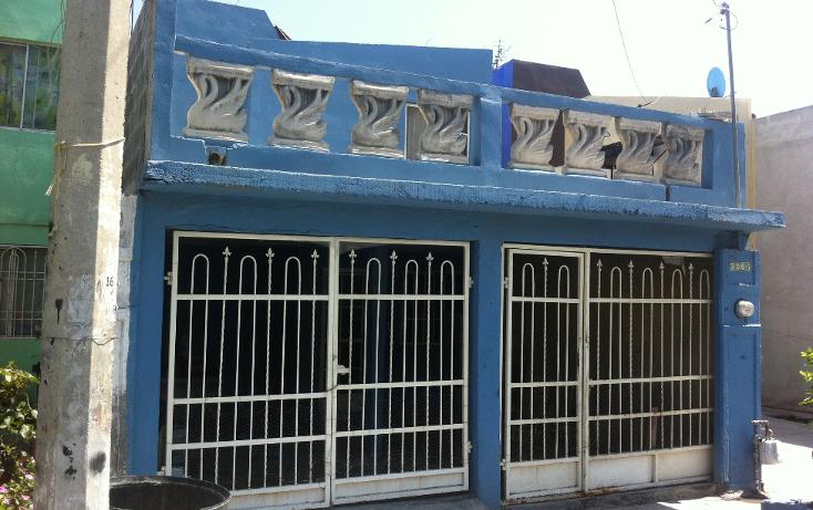 Foto de casa en venta en  , puerta de las mitras, santa catarina, nuevo león, 1974962 No. 01