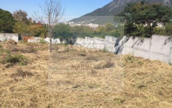 Foto de terreno habitacional en venta en puerta de oro 123, campestre bugambilias, monterrey, nuevo león, 1518819 no 02