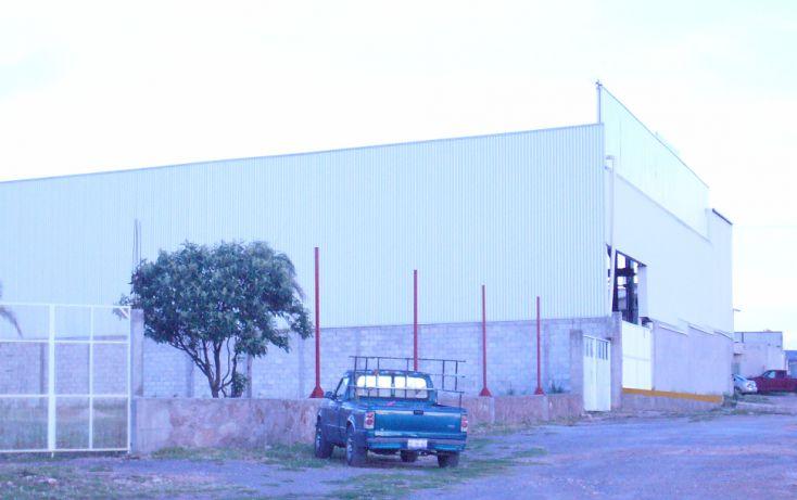 Foto de terreno comercial en venta en, puerta de palmillas, san juan del río, querétaro, 1679740 no 01