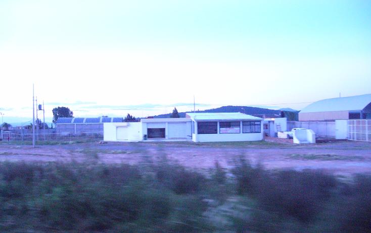 Foto de terreno comercial en venta en  , puerta de palmillas, san juan del río, querétaro, 1679740 No. 03