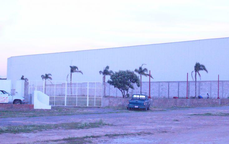 Foto de terreno comercial en venta en, puerta de palmillas, san juan del río, querétaro, 1679740 no 06