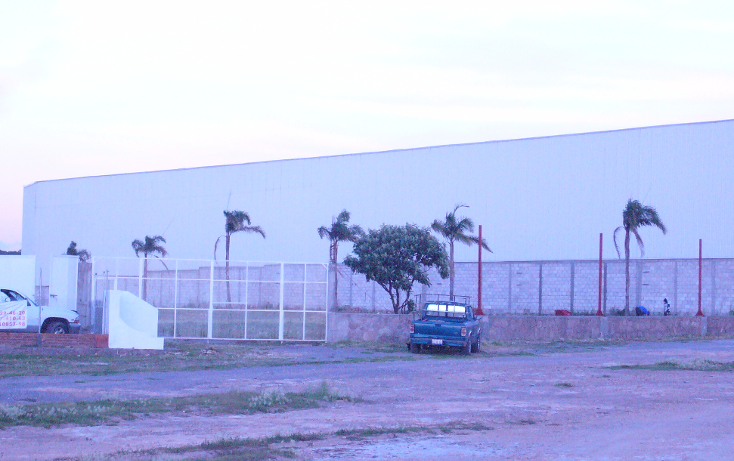 Foto de terreno comercial en venta en  , puerta de palmillas, san juan del río, querétaro, 1679740 No. 06