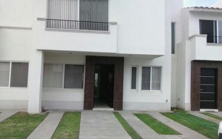 Foto de casa en venta en  , puerta de piedra, san luis potosí, san luis potosí, 1040025 No. 01
