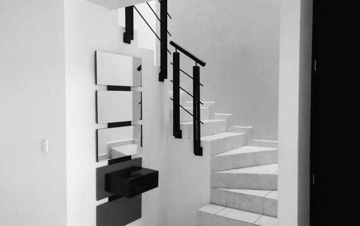 Foto de casa en venta en  , puerta de piedra, san luis potosí, san luis potosí, 1040025 No. 03