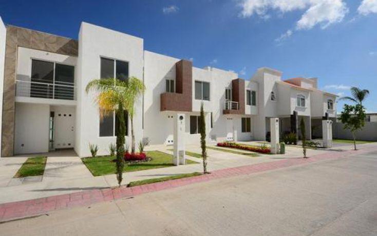 Foto de casa en condominio en venta en, puerta de piedra, san luis potosí, san luis potosí, 1045995 no 02