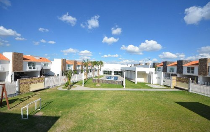 Foto de casa en venta en  , puerta de piedra, san luis potosí, san luis potosí, 1045995 No. 05