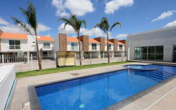 Foto de casa en condominio en venta en, puerta de piedra, san luis potosí, san luis potosí, 1045995 no 06