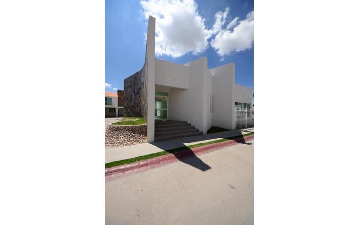 Foto de casa en venta en  , puerta de piedra, san luis potosí, san luis potosí, 1045995 No. 08