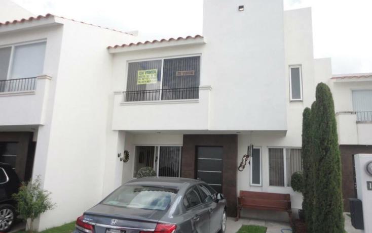Foto de casa en venta en  , puerta de piedra, san luis potosí, san luis potosí, 1137253 No. 01