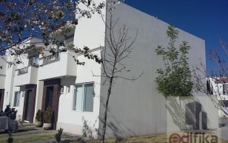 Foto de casa en venta en  , puerta de piedra, san luis potosí, san luis potosí, 1165449 No. 02