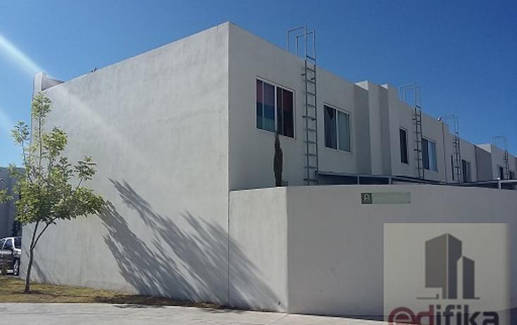 Foto de casa en venta en  , puerta de piedra, san luis potosí, san luis potosí, 1165449 No. 03