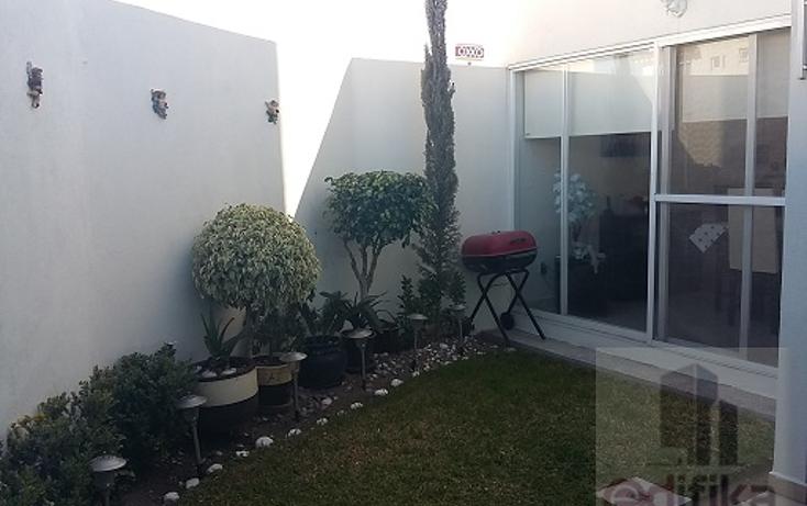 Foto de casa en venta en  , puerta de piedra, san luis potosí, san luis potosí, 1165449 No. 09