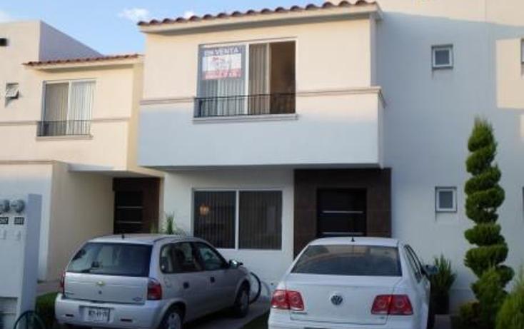 Foto de casa en venta en  , puerta de piedra, san luis potosí, san luis potosí, 1240729 No. 01