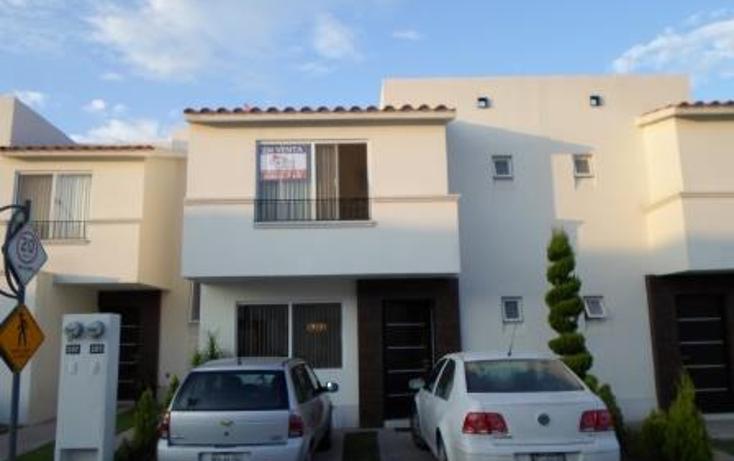 Foto de casa en venta en  , puerta de piedra, san luis potosí, san luis potosí, 1240729 No. 02