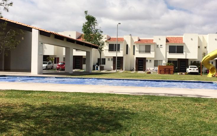 Foto de casa en condominio en venta en  , puerta de piedra, san luis potosí, san luis potosí, 1269051 No. 02