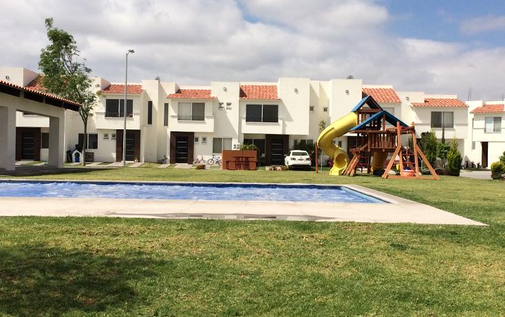 Foto de casa en condominio en venta en  , puerta de piedra, san luis potosí, san luis potosí, 1269051 No. 07