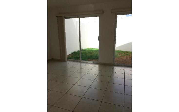 Foto de casa en venta en  , puerta de piedra, san luis potosí, san luis potosí, 1269051 No. 09