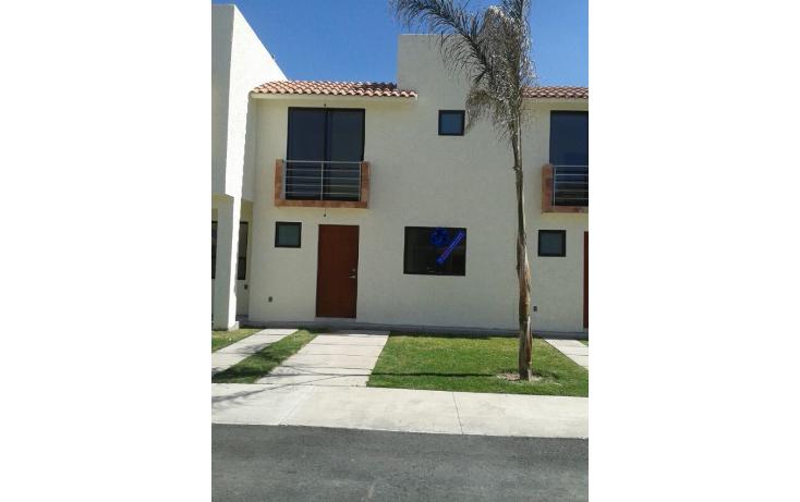 Foto de casa en venta en  , puerta de piedra, san luis potosí, san luis potosí, 1272839 No. 01