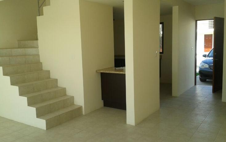 Foto de casa en venta en  , puerta de piedra, san luis potosí, san luis potosí, 1272839 No. 05