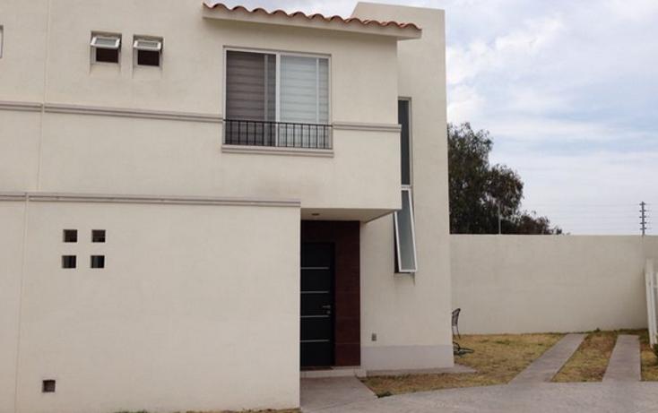 Foto de casa en venta en  , puerta de piedra, san luis potosí, san luis potosí, 1279153 No. 01