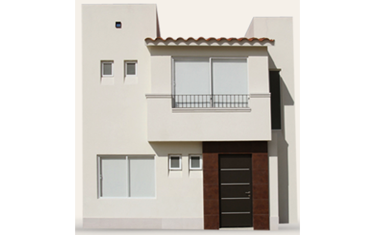 Foto de casa en venta en  , puerta de piedra, san luis potosí, san luis potosí, 1774018 No. 01