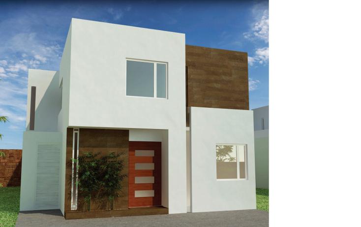 Foto de casa en venta en  , puerta de piedra, san luis potosí, san luis potosí, 947031 No. 01