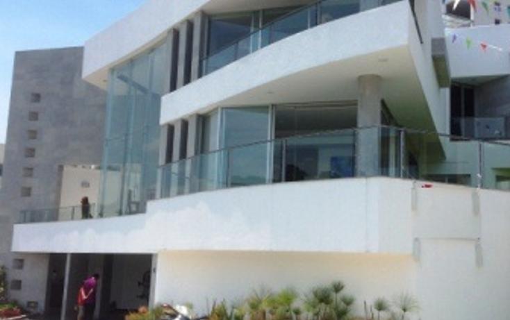 Foto de casa en venta en puerta de ronda , bosque esmeralda, atizapán de zaragoza, méxico, 917549 No. 01