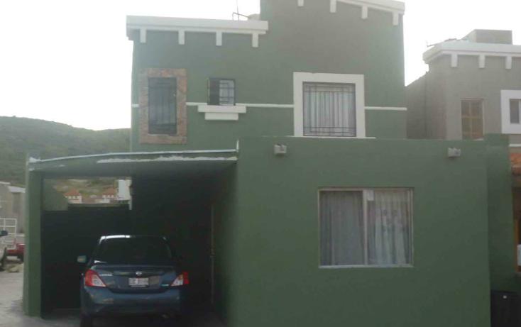 Foto de casa en venta en  , puerta de sebastián, chihuahua, chihuahua, 1417991 No. 01