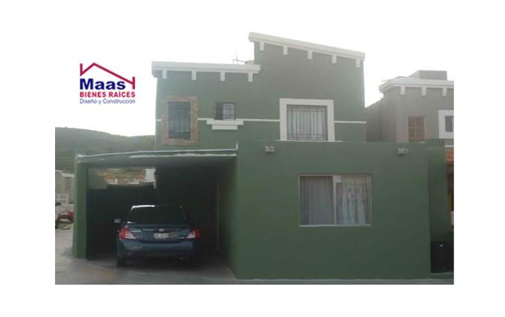 Foto de casa en venta en  , puerta de sebastián, chihuahua, chihuahua, 1857444 No. 01