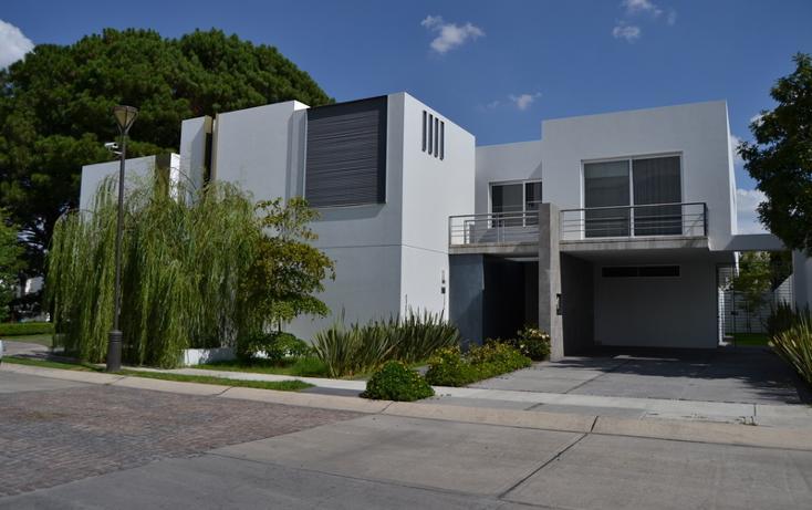 Foto de casa en venta en  , puerta del bosque, zapopan, jalisco, 1009419 No. 01
