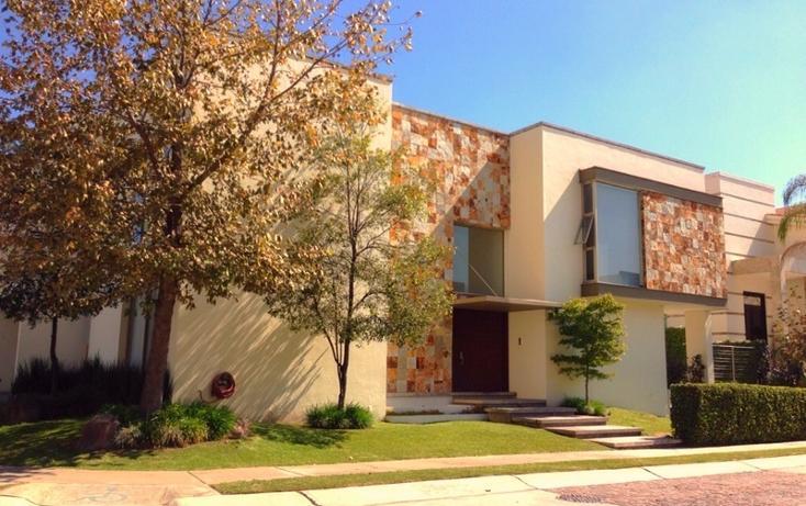Foto de casa en venta en  , puerta del bosque, zapopan, jalisco, 1009419 No. 07
