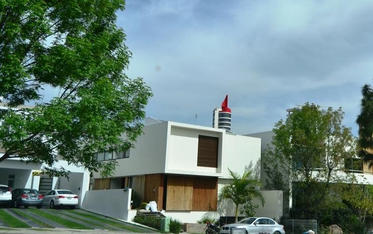 Foto de casa en venta en  , puerta del bosque, zapopan, jalisco, 1009419 No. 11