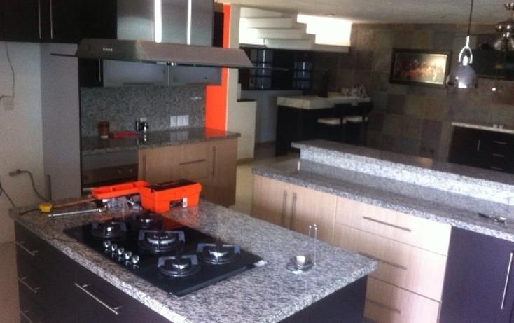 Foto de casa en venta en  , puerta del bosque, zapopan, jalisco, 1009425 No. 04