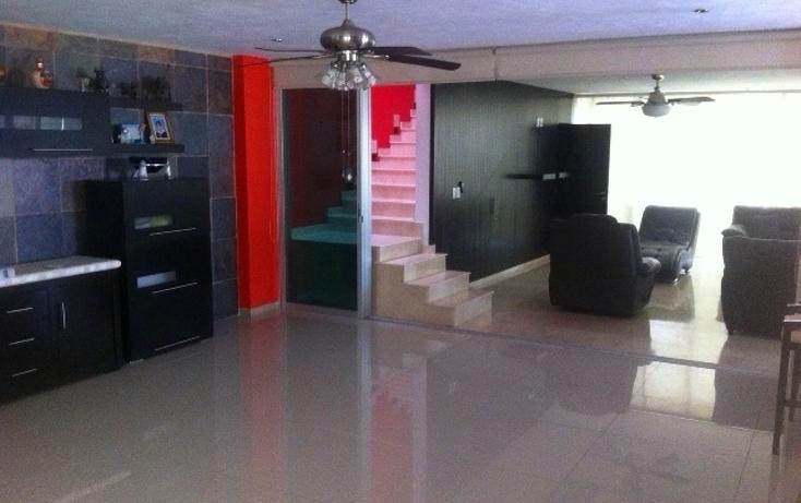 Foto de casa en venta en  , puerta del bosque, zapopan, jalisco, 1009425 No. 05