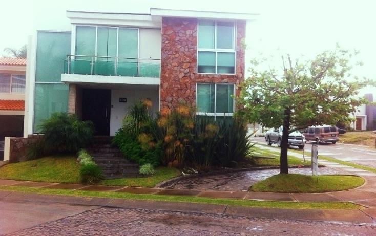 Foto de casa en venta en  , puerta del bosque, zapopan, jalisco, 1009425 No. 08