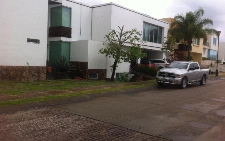 Foto de casa en venta en  , puerta del bosque, zapopan, jalisco, 1009425 No. 12