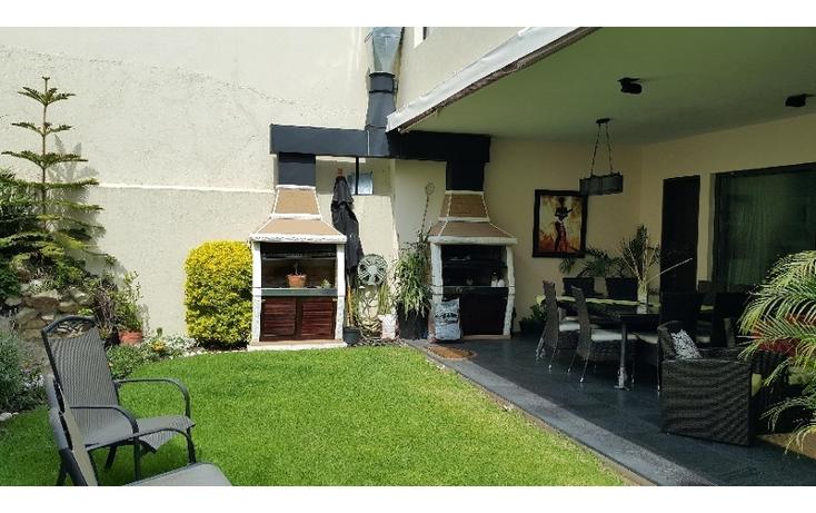 Foto de casa en venta en  , puerta del bosque, zapopan, jalisco, 1009433 No. 06