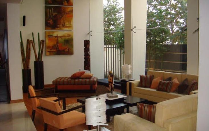 Foto de casa en venta en  , puerta del bosque, zapopan, jalisco, 1051471 No. 07