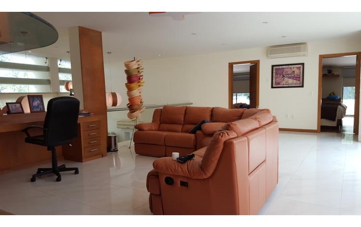 Foto de casa en venta en  , puerta del bosque, zapopan, jalisco, 1051471 No. 13