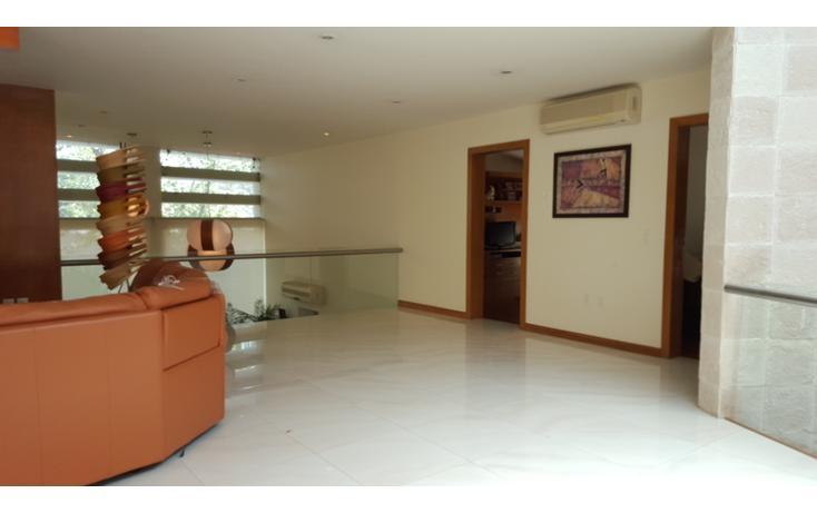 Foto de casa en venta en  , puerta del bosque, zapopan, jalisco, 1051471 No. 16