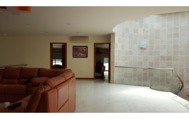 Foto de casa en venta en  , puerta del bosque, zapopan, jalisco, 1051471 No. 17