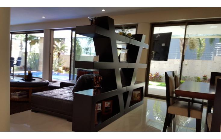 Foto de casa en venta en  , puerta del bosque, zapopan, jalisco, 1051471 No. 27
