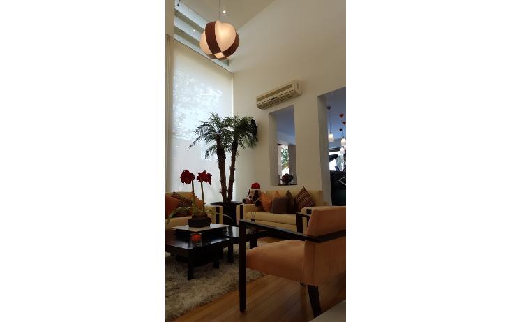 Foto de casa en venta en  , puerta del bosque, zapopan, jalisco, 1051471 No. 29