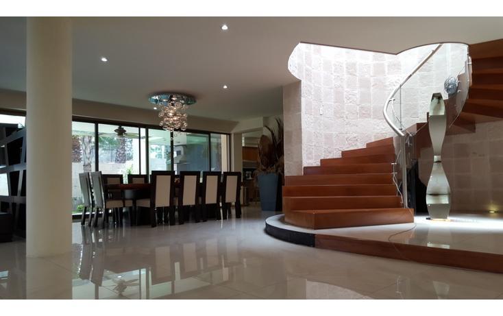 Foto de casa en venta en  , puerta del bosque, zapopan, jalisco, 1051471 No. 31
