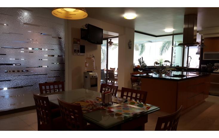 Foto de casa en venta en  , puerta del bosque, zapopan, jalisco, 1051471 No. 37