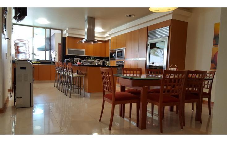 Foto de casa en venta en  , puerta del bosque, zapopan, jalisco, 1051471 No. 38